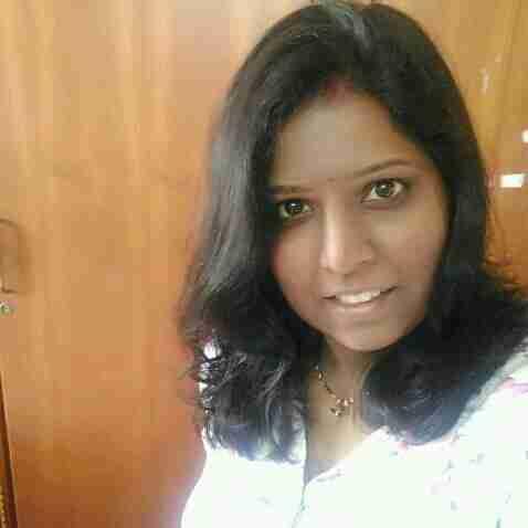 Dr. Amoolya Adimulam's profile on Curofy