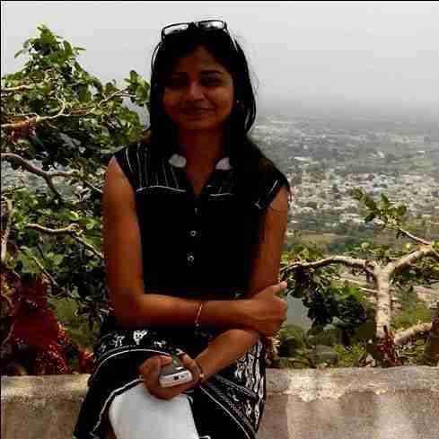 Dr. Purnima Rajpoot's profile on Curofy