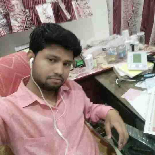 Dr. Sumit Prajapati's profile on Curofy