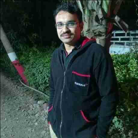 Dr. Maulik Kalathiya's profile on Curofy