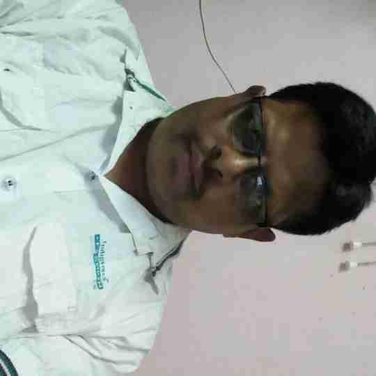 Dr. Saukattulla Khan's profile on Curofy