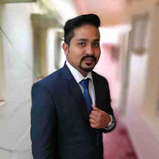 Dr. Fahim Tapadar's profile on Curofy