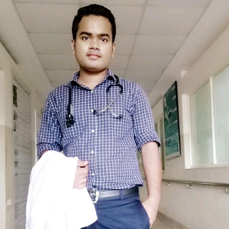 Dr. Dwarika Rout (Pt)'s profile on Curofy