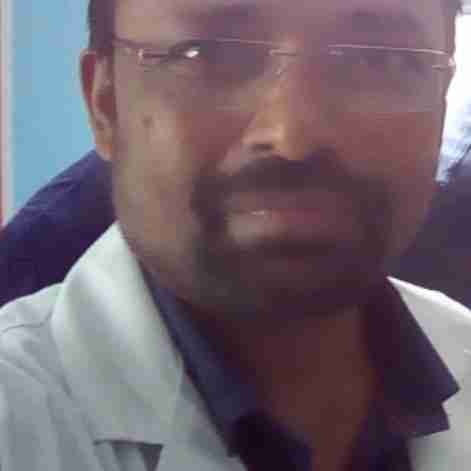 Dr. Santosh Srivastava's profile on Curofy