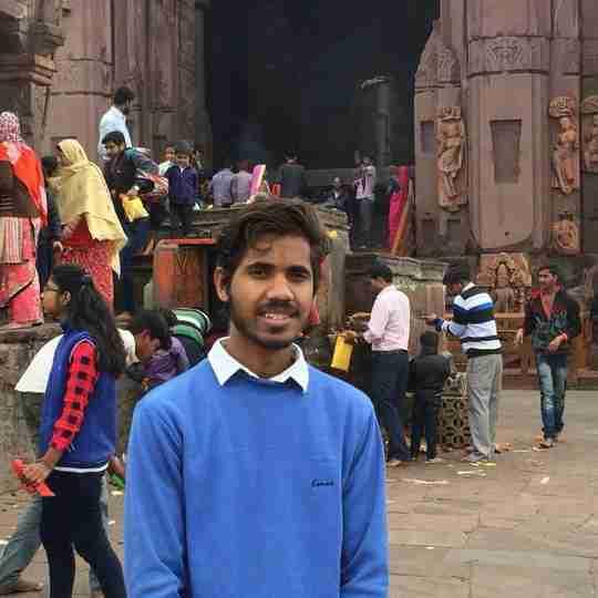 Vijay Mahore's profile on Curofy
