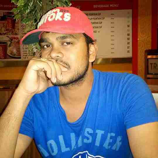Dr. Anil Babu's profile on Curofy