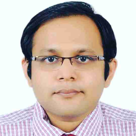 Dr. Rupesh Lunkad's profile on Curofy
