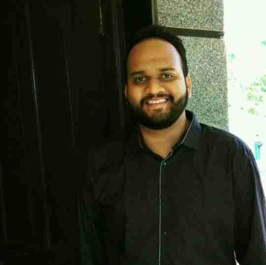 Ganesh Koppad's profile on Curofy