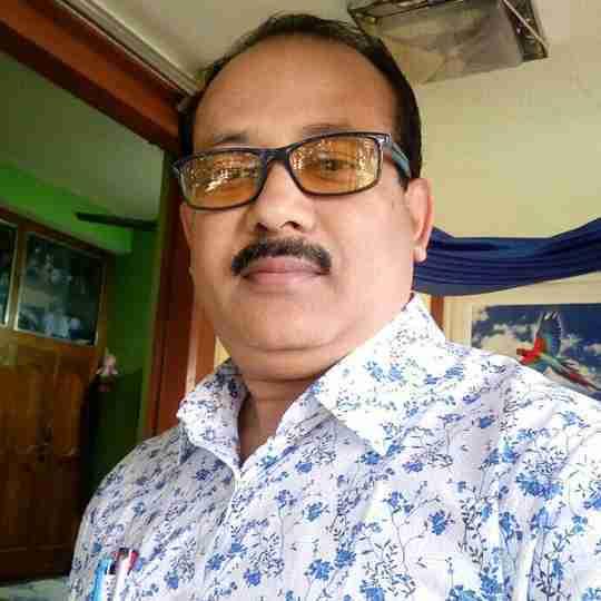 Dr. Jayanta Rana's profile on Curofy