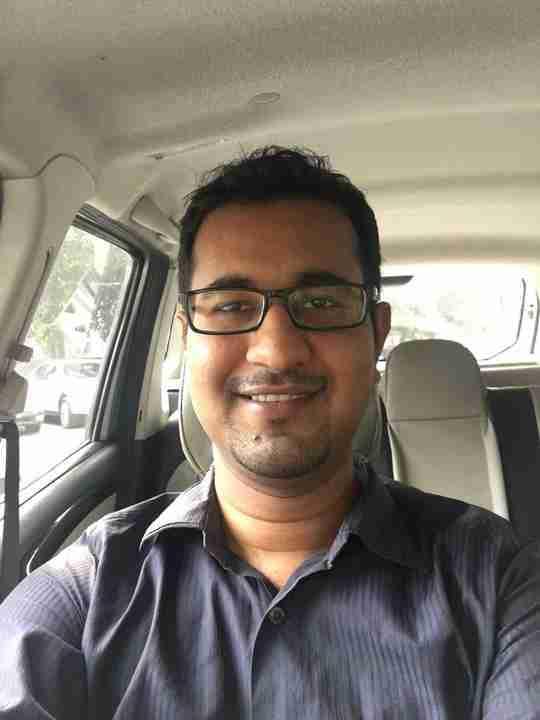 Dr. Hitesh Arora's profile on Curofy