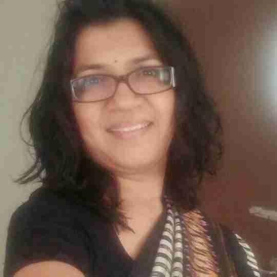 Dr. Charu Sreeharsha's profile on Curofy