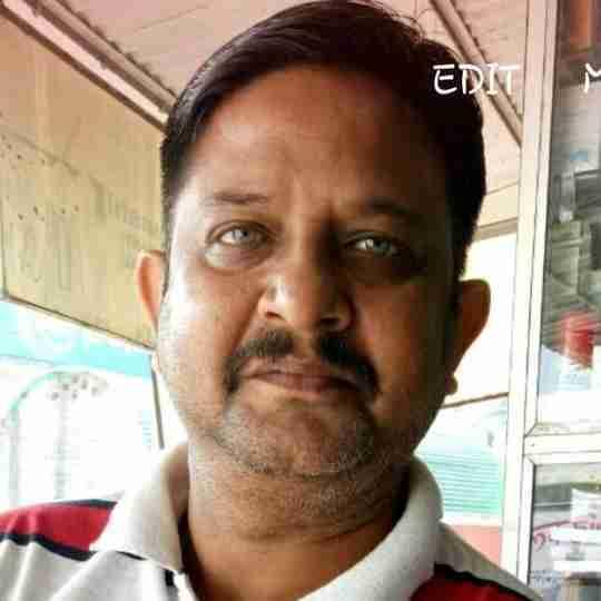 Dr. Rakesh Anand Munshi's profile on Curofy