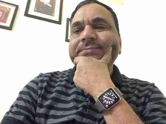 Dr. Jagdish Deshpande's profile on Curofy