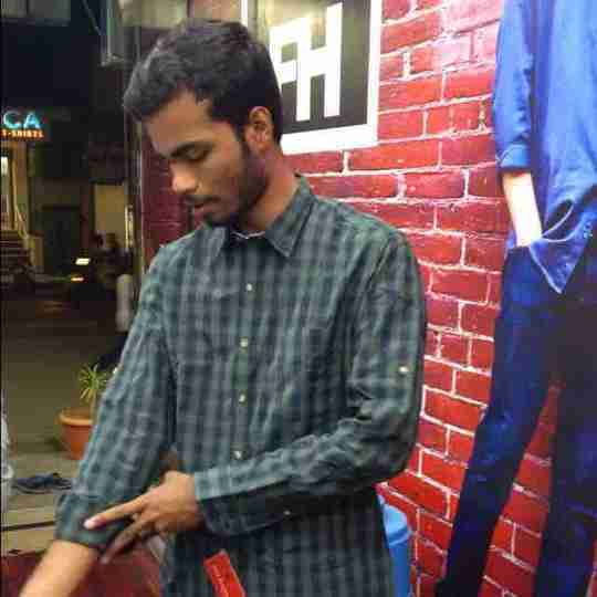 Uday Teja's profile on Curofy