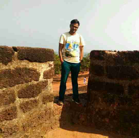 Dr. Subroto Kumar Das's profile on Curofy