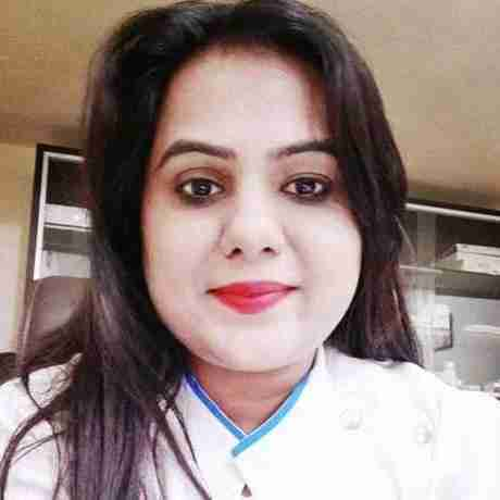 Dr. Spandana Chandra's profile on Curofy