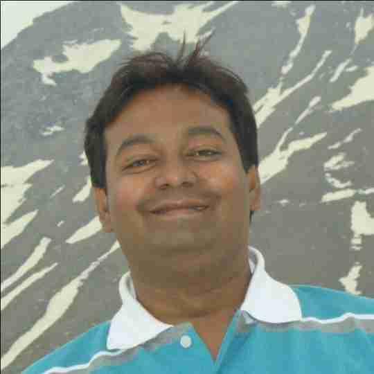 Dr. Rajesh Dhengar's profile on Curofy
