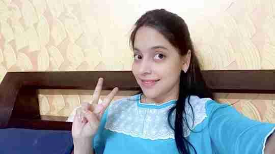 Sarika Singh's profile on Curofy