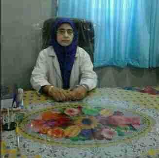 Dr. Mustafa Ameena Parveen's profile on Curofy