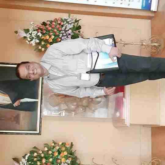Dr. Santosh Pandurang Divekar's profile on Curofy