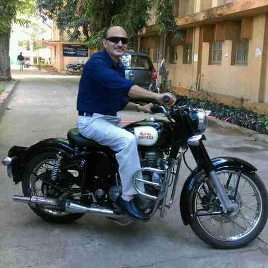 Dr. Ch V S Koteswara Rao's profile on Curofy