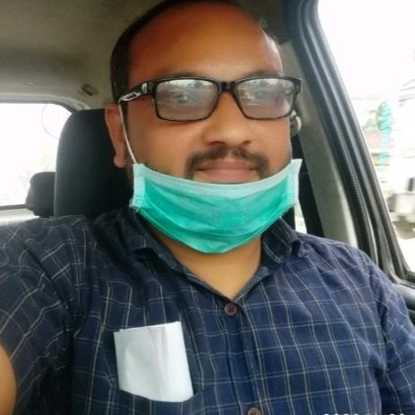 Dr. Sanjay Swarnkar's profile on Curofy