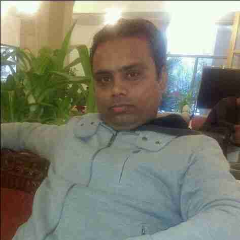 Dr. Lokesh Kumar Jonwal (Pt)'s profile on Curofy