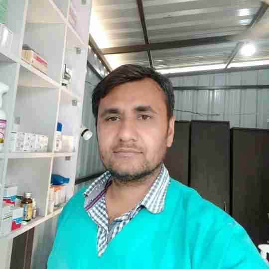 Dr. Surya Prakash's profile on Curofy