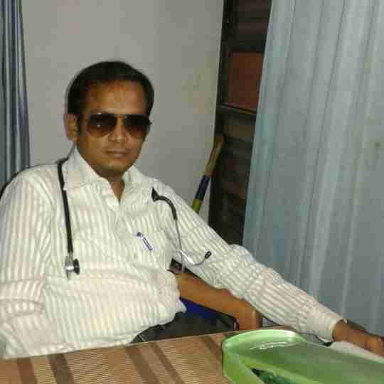 Dr. Abhay Bhorge's profile on Curofy