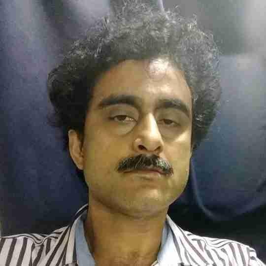 Dr. Guruprasad Bhattacharya's profile on Curofy