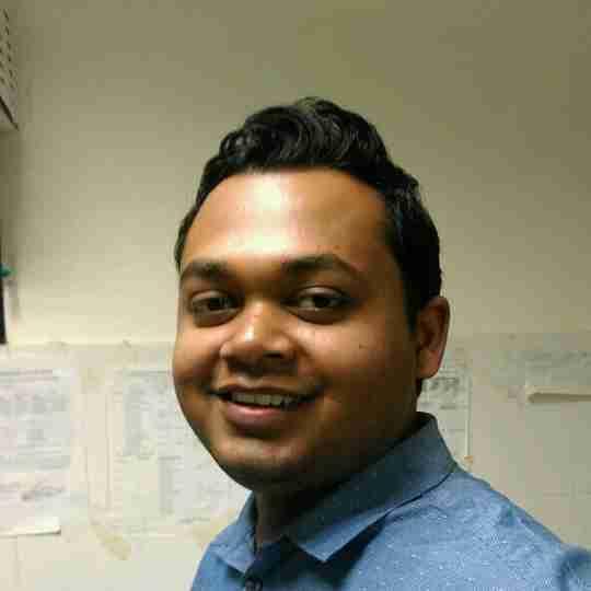 Dr. Nitesh Kumar's profile on Curofy