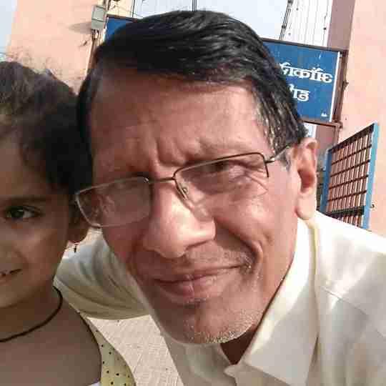 Dr. Santosh Shrimali's profile on Curofy