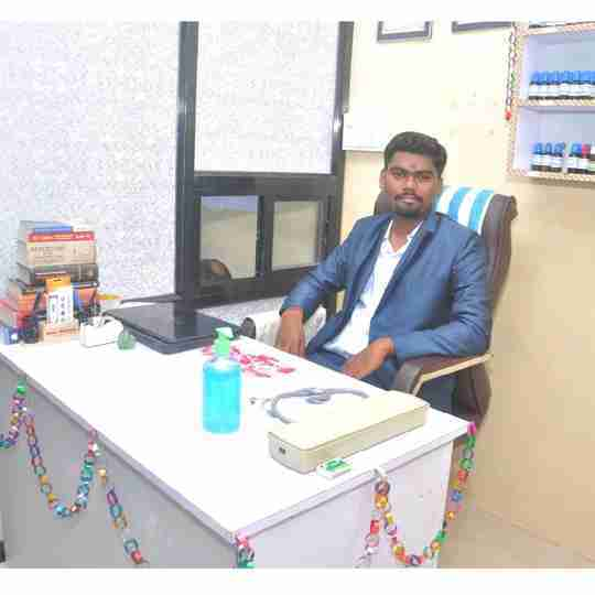 Dr. Sanjay Kanjariya's profile on Curofy