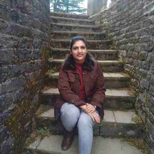 Dr. Neha Sharma's profile on Curofy