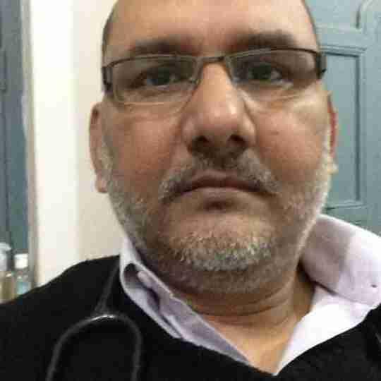 Dr. S. Z. Rahman's profile on Curofy