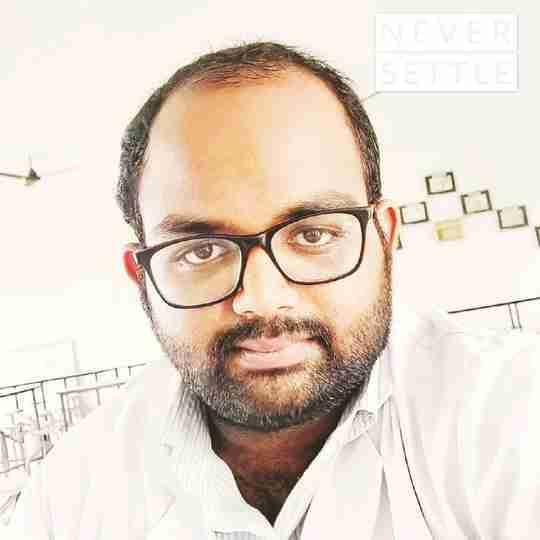 Dr. Vajrala Sasidhar's profile on Curofy