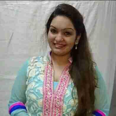 Dr. Bhavika Parekh (Pt)'s profile on Curofy