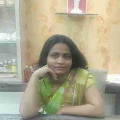 Dr. Urmila Patil's profile on Curofy