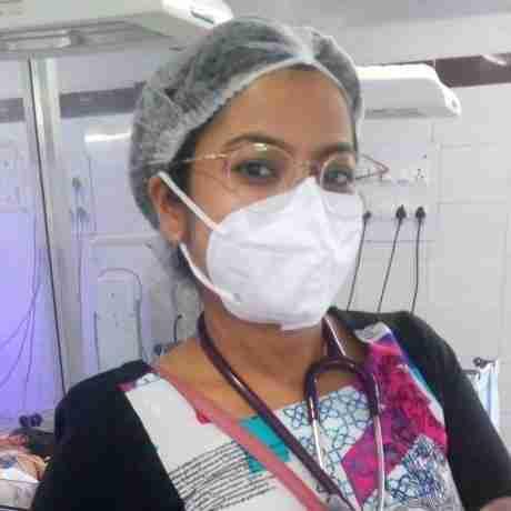 Dr. Nancy Jena's profile on Curofy