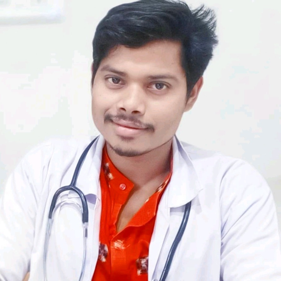 Dr. Chhabilal Meher (Pt)'s profile on Curofy