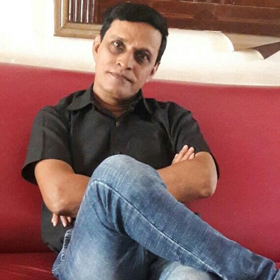 Dr. Ashok Thakar's profile on Curofy