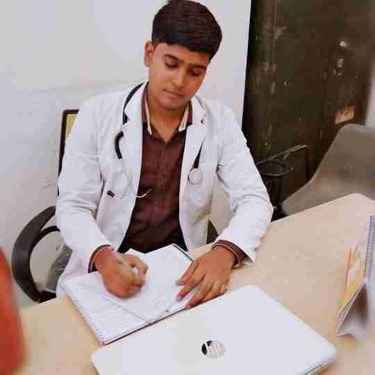 Dr. Satish Kumar Patel's profile on Curofy