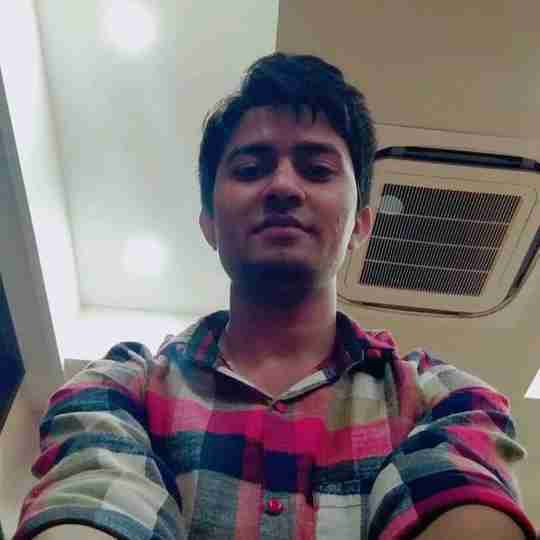 Mayur Jethva's profile on Curofy