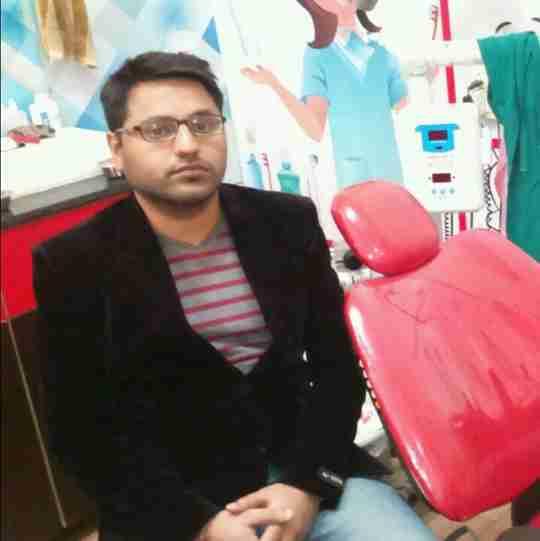 Dr. Raman Arora's profile on Curofy