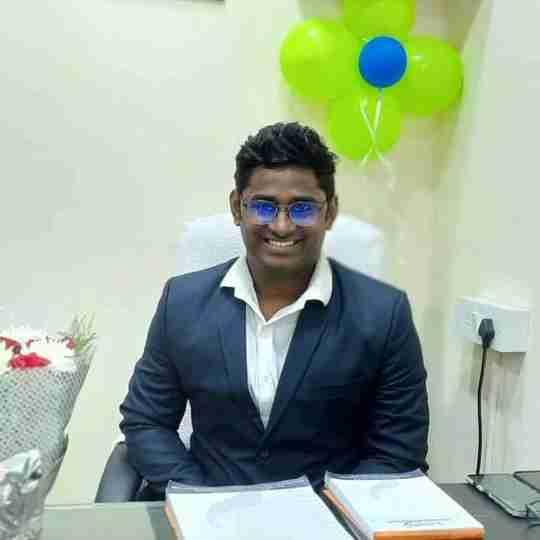 Dr. Gaurav Sangam's profile on Curofy