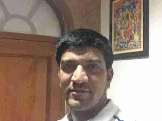 Dr. Parvathisam Sanapala's profile on Curofy