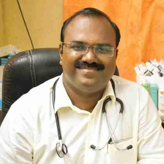 Dr. Pramod Nair's profile on Curofy