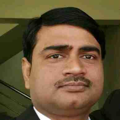 Dr. Kamlesh Kumar Singh's profile on Curofy