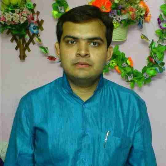 Dr. Hardik Gohil's profile on Curofy