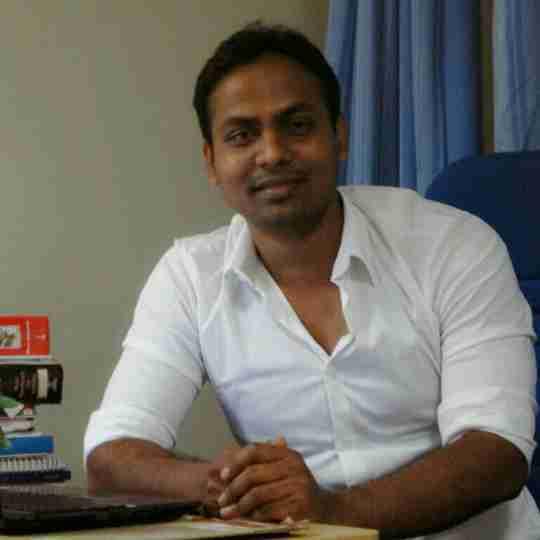 Dr. Manjunath P's profile on Curofy